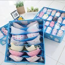 Underwear Organizer Best 25 Organize Bras Ideas On Pinterest Mattress Cleaning