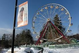 Six Flags The Great Escape Great Escape Amusement Park To Open Saturday The Daily Gazette