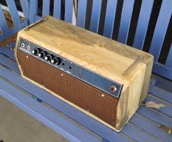 custom guitar cabinet makers hand crafted custom guitar amp and cabinet by dan hehnke electric