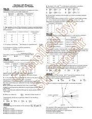 past papers solved o level worksheets physics physics o level