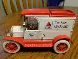 Old Ford Truck Key - citgo old fashion replica motel t 1913 fordtruck with