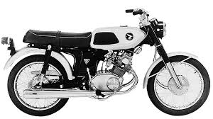 guide to 125 250cc honda street twins