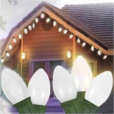 the 25 best c9 christmas lights ideas on pinterest gutter clips