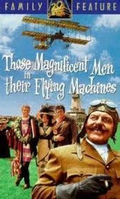 quei temerari sulle macchine volanti quei temerari sulle macchine volanti 1965 la scheda