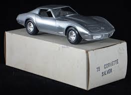 barbie corvette silver lot detail 1975 mpc