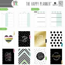 quote cards for planner all about the happy planner diycandy com
