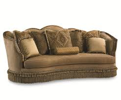 Traditional Sofas Living Room Furniture by Legacy Classic Pemberleigh Sofa With Nailhead Trim And Exposed