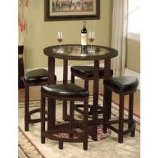 glass dining room sets glass kitchen dining room sets for less overstock com