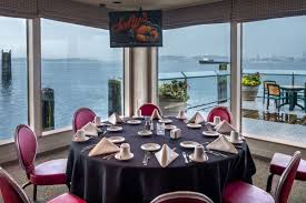 Dining Room Furniture Seattle by Banquets Weddings Private Dining Seattle Salty U0027s Waterfront