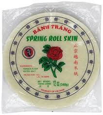 where to buy rice wrappers 8 1 2 roll wrapper rice paper grocery