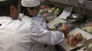 service de cuisine programmes cuisine et service de la restauration