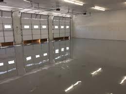 epoxy garage floor coatings and custom finishes serving nashville