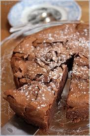 brouillon de cuisine gâteau bellevue de christophe felder sans beurre et sans reproche