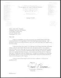 Regret Letter Unable To Join hussein ibish delivers a letter from rep howard berman the