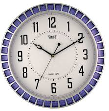fancy office aq 1287 ajanta orpat wall clock products