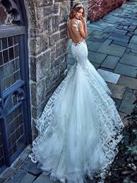 most beautiful wedding dress the most beautiful wedding dresses from the back
