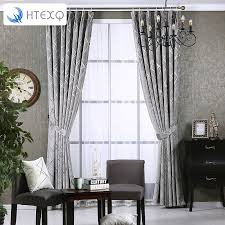 Damask Kitchen Curtains by Online Get Cheap Damask Curtains Aliexpress Com Alibaba Group