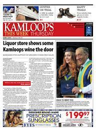 josh lexus of kelowna kamloops this week june 9 2016 by kamloopsthisweek issuu