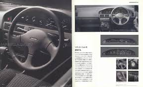 Toyota Corolla 1989 Toyota Corolla 1989 Fx E90 Japanclassic