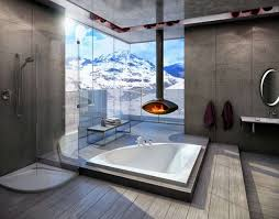 Spa Bathroom Decor by Stunning Metallic Bathroom Accessories Gallery Best Image Engine