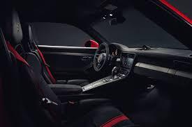 911 Gt3 Msrp 2018 Porsche 911 Gt3 Automotive Rhythms