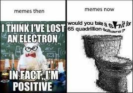 Chemistry Meme - dank meme university