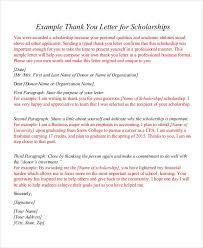 sle thank you letters 52 free word pdf documents downloads