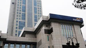 Bank Mandiri Bank Mandiri Kucurkan Rp 6 14 Triliun Untuk Proyek Pelabuhan