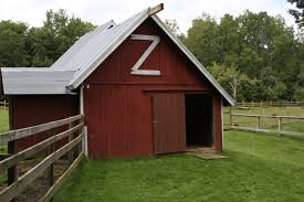 Z Barn Visiting Vermont U2013 Heather Ormsby