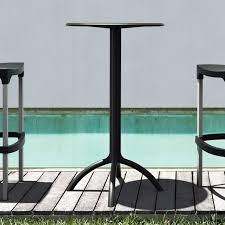 calypso home decor patio bar height tables wayfair octopus table loversiq