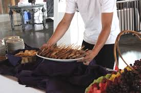 chef de cuisine catering services about chef du jour catering a custom portland catering company