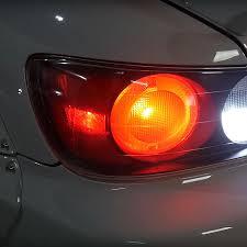 Led Tail Light Bulbs For Trucks by Led Tail Light Bulbs 2001 Honda S2000 Led Upgrade Kit Black