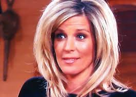 let s get soapy general hospital carly s great hair day and other