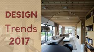 interior design trends 2017 natural home decor natural