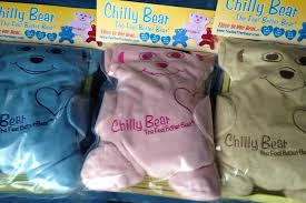 feel better bears chilly feel better soothes kids aches pains safely