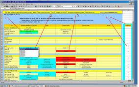 Inventory Spreadsheets Stamp Inventory Spreadsheet Shaim Sheet