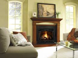 gas fireplace vent cover binhminh decoration
