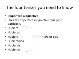 how to form imperfect subjunctive vocaalensembleconfianza nl