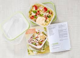colruyt recettes de cuisine gratuit set de boîtes de conservation et livret de recettes colruyt