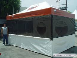 bbq tent food booth tents www tentswithlogos