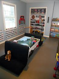 matchbox car play table what did you use for the matchbox car wall storage