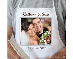 tablier de cuisine personnalisé photo tablier cuisine avec photo personnalisée vente tabliers photos