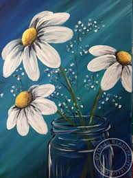 best 25 daisy art ideas on pinterest daisy painting pictures
