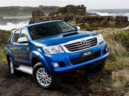 toyota trucks usa toyota hilux comes to u s sort of truck trend
