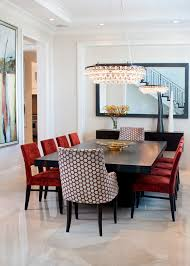 Patterned Dining Chairs Patterned Dining Chairs Dining Room Traditional With Breakfast