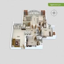 Harmony Floor by Flats In Kochi Flats In Aluva Livit Homes