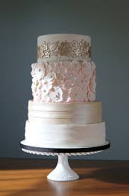 eye catching wedding cake inspiration modwedding