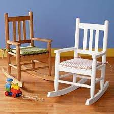 Unfinished Wood Rocking Chair Rocking Chair Design Incredible Creation Kids Wooden Rocking