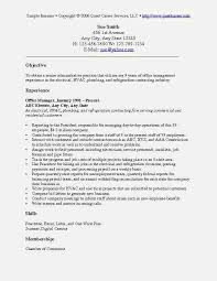 Best Resume Profiles by Best General Resume Profile Examples U2013 Resume Template For Free