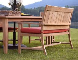 Modern Teak Outdoor Furniture by Furniture Marvelous Adirondack Benches Ideas Remarkable Teak